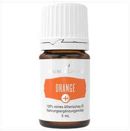 "ätherisches Öl - Orange+ 5 ml ""Young Living"""